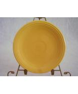 Vintage Fiestaware Yellow Bread Butter Plate Fiesta  C - $6.40