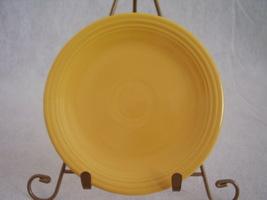 Vintage Fiestaware Yellow Bread Butter Plate Fiesta  B - $6.40