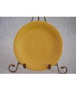 Vintage Fiestaware Yellow Bread Butter Plate Fiesta  A - $6.40