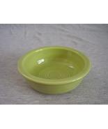 Vintage Fiestaware Chartreuse Fruit Bowl Fiesta   - $25.25