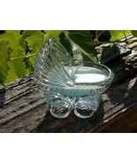 GLASS BABY CARRIAGE CANDLE - EXCELLENT ITEM! - $2.49
