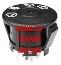 Ignition Starter Switch Craftsman Sears Roper 193350 - $34.99
