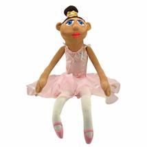 Melissa & Doug Ballerina Puppet  - $19.99