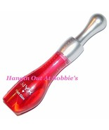 NYX Fruit Lip Gloss #09 CHERRY - $2.39