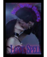 Spell Bound Magick Psychic Witches Cast Powerful General Love Spell - $25.00
