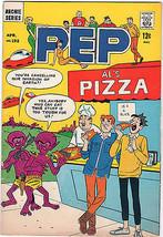 PEP #192 (1966) Archie Comics - Comic Book - $9.99