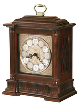 Howard Miller 635-125(635125) Akron Mantel/Mantle/Shelf Clock - Windsor ... - $399.00