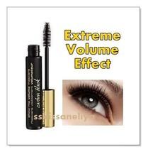 GOSH Carbon Black Mascara for Extreme Volume Effect Paraben Free - $12.64