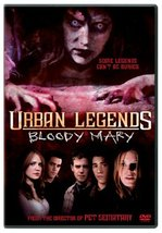 Urban Legends: Bloody Mary (2005) DVD