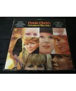 Petula Clark Greatest Hits One Warner Bros WS 1765 Stereo Vinyl Record A... - $24.99