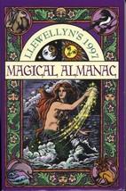 Llewellyn's 1997 Magical Almanac - $4.50
