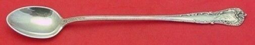 "Primary image for Cromwell by Durgin Sterling Silver Iced Tea Spoon 7 5/8"" Antique Silverware"