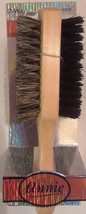 Annie Soft+Hard Culb Brush #2072---BRAND NEW-FREE Upgrade To 1st Class Shipping - $3.99