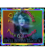 Spell Bound Magick 7 Day Aura Cleansing and Chakra Balance Remote Session - $350.00