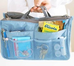 Handbag Organizer Toiletry Kits Travel Necessaire Women Nece 6 C0Z - £6.77 GBP