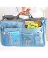 Handbag Organizer Toiletry Kits Travel Necessaire Women Nece 6 C0Z - $175,48 MXN