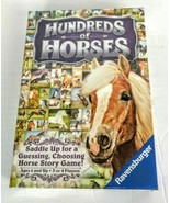 Ravensburger Hundreds of Horses Board Game IS there 2nd - $32.99