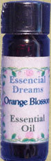 Orange Blossom Essential Oil 1 dram