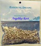 Angelika root