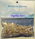Angelika Root ~Organic Herbs~ 1 oz.