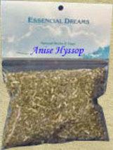 Anise Hyssop 1 oz Organic Herbs - $3.00