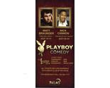 Playboy comdey matt braunger thumb155 crop