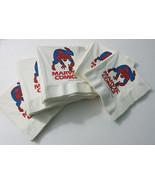 HUGE LOT OF 1987 Spider-man Marvel Comics promo napkins: 1980's Marvelma... - $149.99