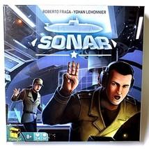 Sonar Game, Multicolor - $14.31