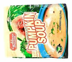 Caribbean Dreams Jamaican Pumpkin Soup Mix 1.76 oz (pack of 3) - $12.86