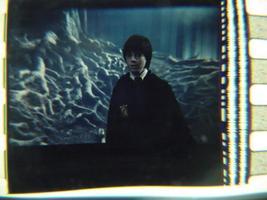 Harry Potter original 35mm film cell transparency slide 12 - $6.00
