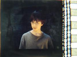 Harry Potter original 35mm film cell transparency slide 10 - $7.00