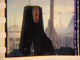Star Wars II Vintage Transparancy film cell slide 15 - $3.00