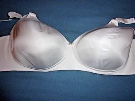 42C Vanity Fair Beauty Back Light Padded T-Shirt Wire Free Bra 72345 - $18.98