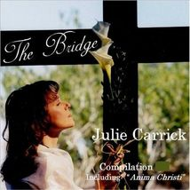 THE BRIDGE by Julie Carrick