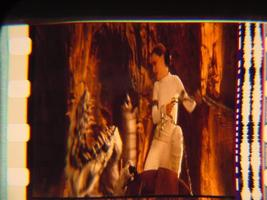 Star Wars II Vintage Transparancy film cell slide 9 - $5.00