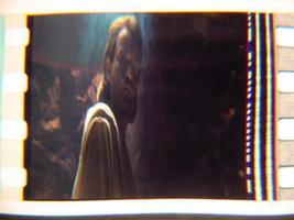 Star Wars II Vintage Transparancy film cell slide 10 - $5.00