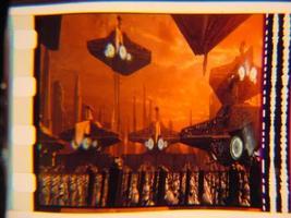 Star Wars II Vintage Transparancy film cell slide 12 - $4.00