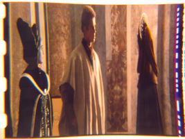 Vintage Star Wars II film cell transparency Slide 6 - $5.00