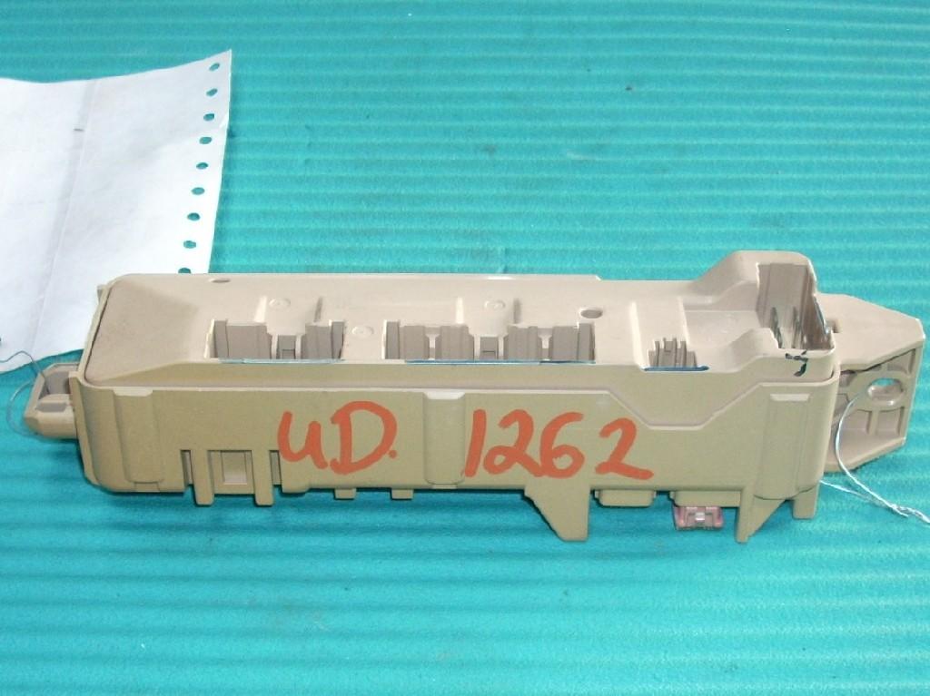 fuse box mazda protege 1998 1998 mazda protege relay junction cabin fuse box oem  1998 mazda protege relay junction cabin