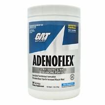 GAT AdenoFlex Blue Raspberry 13 8 oz 390 g - $19.42