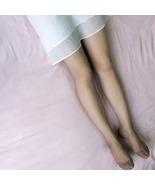 Lady Sexy Sheer Gray Tights Pantyhose Stockings - $19.90