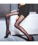 Lady Sexy Sheer Gray Fleshcolor Pantyhose Stockings 15D - $19.90