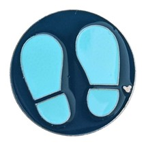 Mickey Mouse Disney Lapel Pin: Mickey Feet - $5.90