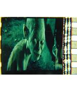 Gollum Lord of the Rings 35mm film cell transparency Slide 3 - $10.00