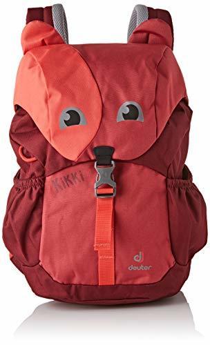 Deuter Unisex Kikki Cardinal/Maroon One Size image 3