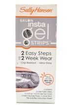 Sally Hansen Salon Insta Gel Strips 420 Perfect Poison; 16 Gel Polish St... - $5.69