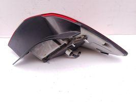12-14 Hyundai Genesis Sedan LED Tail Light Lamp Driver Left LH image 4