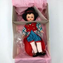 Madame Alexander WIZARD OF OZ Mayor of Munchkin Land Doll #140443  - $43.39