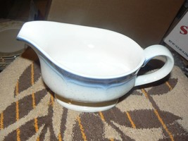 Mikasa gravy boat (Country Club) 1 available - $6.68