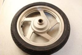 1999 Honda CBR600 F4 Front Wheel - $93.49